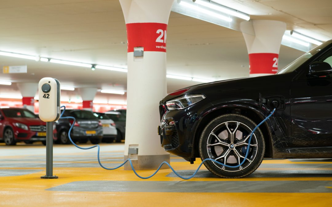 5 major mistakes to avoid when deciding to install charging stations in a car park